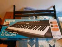 Casio CTK-1150 Electric Keyboard