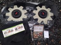 """SPIKES SPIDER """"QUICK"""" - Snow Traction System - size 3.5"""