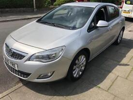Vauxhall Astra 1.7 cdti 12 month mot fresh gearbox rebuild