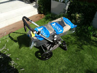 BUGABOO CAMELEON 3 - EXCELLENT CONDITION & FULLY SERVICED BY BUGGYPITSTOP