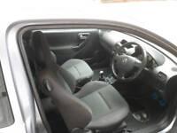 Vauxhall Corsa sxi twin port