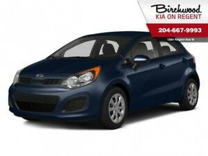 2014 Kia Rio LX+ *Just Arrived & Getting Ready FOR YOU!!