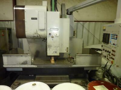 Mori Seiki Mv-45 Vertical Milling Machine Used