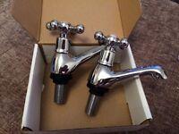Basin taps - free