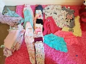 12 to 18 month girls bundle