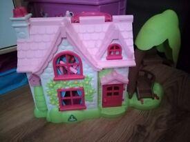 Elc cottage