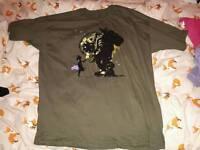 Bioshock Big Daddy tshirt