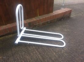 Easylever Bed Grab Rail