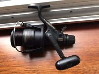 Shimano Baitrunner Aero 4500 XT-7 Spinning Fishing Reel - Great Condition