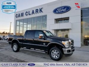 2016 Ford F-350 Lariat ULTIMATE PACKAGE