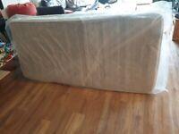 Free used single mattress