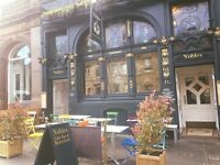 Full Time Commis Chef at Nobles Cafe Bar & Restaurant