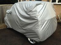 Smart ForTwo cover