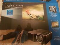 Projector (new )