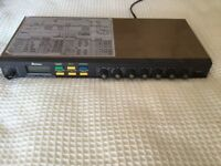 Ibanez HD1000 Multi Effects Rack Unit