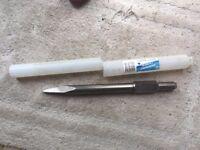 silverlinec 11/8 hex hammer steel 40mm