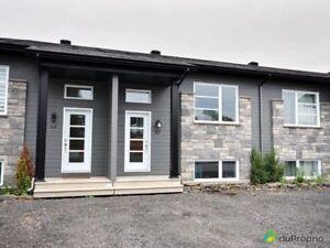 149 999$ - Maison en rangée / de ville à vendre à St-Apollina