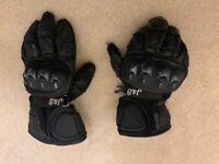 J & S Biker Gloves for sale  Heathrow, London