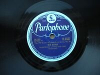 5 Humphrey Lyttleton 10 inch 78s on Parlophone (list attached)