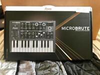 Arturia Microbrute Synth
