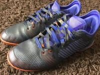 Adidas X 15.1 CG Astro Trainers UK 8.5