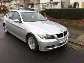 BMW 3 SERIES 2.0 320I SE 4door,Leather,FSH