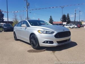 2013 Ford Fusion SE-AWD-LOW MONTHLY PAYMENTS!!