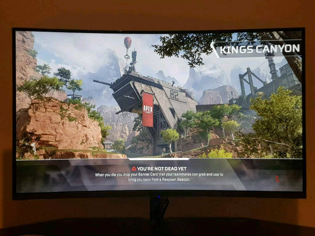 New Samsung 32 inch WQHD 2560x1440 144Hz Gaming Monitor with warrenty | in  Barnsley, South Yorkshire | Gumtree