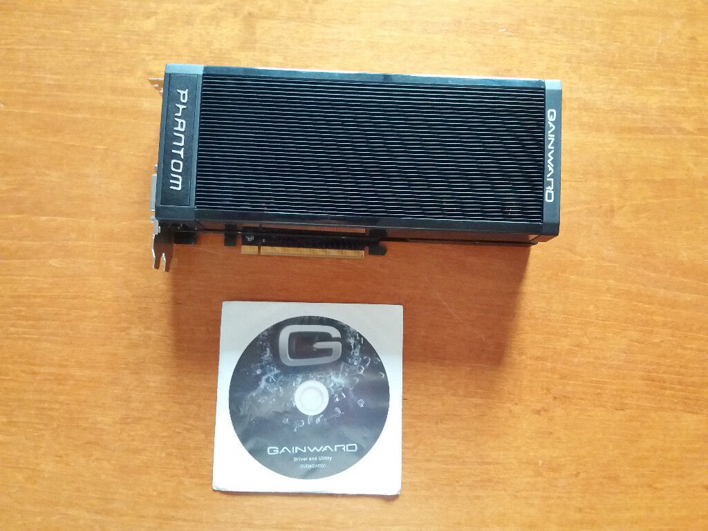 NVIDIA GTX 760 4g GDDR5 twin fan graphic card | in Aylesford, Kent | Gumtree