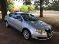 2009/09 VW Passat 2.0 Tdi Highline
