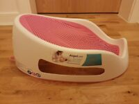 Bath support Angelcare £10 or ono