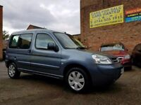 2007 57 Citroen Berlingo Multi Space Forte 1.6 HDI - Low Mileage - 3 Months Warranty