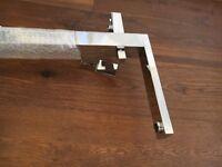 Freestanding Bath Tap - Mixer Chrome - Brand New
