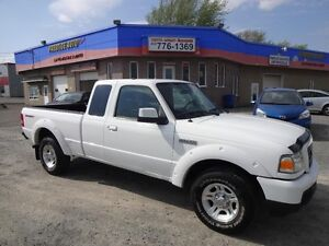 2008 Ford Ranger Sport ,AUTOMATIQUE,A/C,JAMAIS ACCIDENTER,FINANC