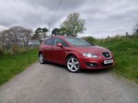 2010 SEAT Leon (Low Mileage/12 Month MOT/Diesel)