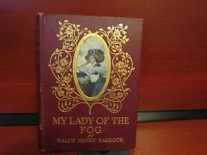 My Lady of the Fog First Edition 1908