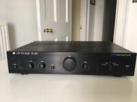 Cambridge Audio A500 Amplifier and D500 Special Edition CD Player (free Eltax speakers included!!!)