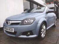Vauxhall Tigra 1.8 i Sport 2dr ONLY 67954 GENUINE MILES