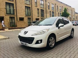2012 Peugeot 207 1.4 HDi Sportium 5dr ~ One Year Mot ~ Low Mileage