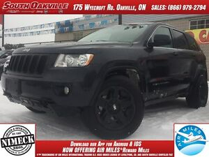 2013 Jeep Grand Cherokee pending delivery