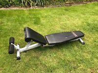 York 13 in 1 Fitness Bench