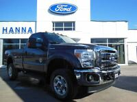 2015 Ford F-250 *NEW*REGULAR CAB XLT *903A* 4X4 6.7L V8 DIESEL
