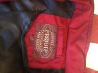 Pro Quip Ultralite Golf Waterproof Jacket