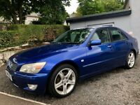 Lexus IS200, Sport Diff, Totally Original Standard Car