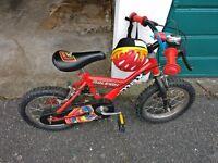 Raleigh Kids 12 Inch Bike