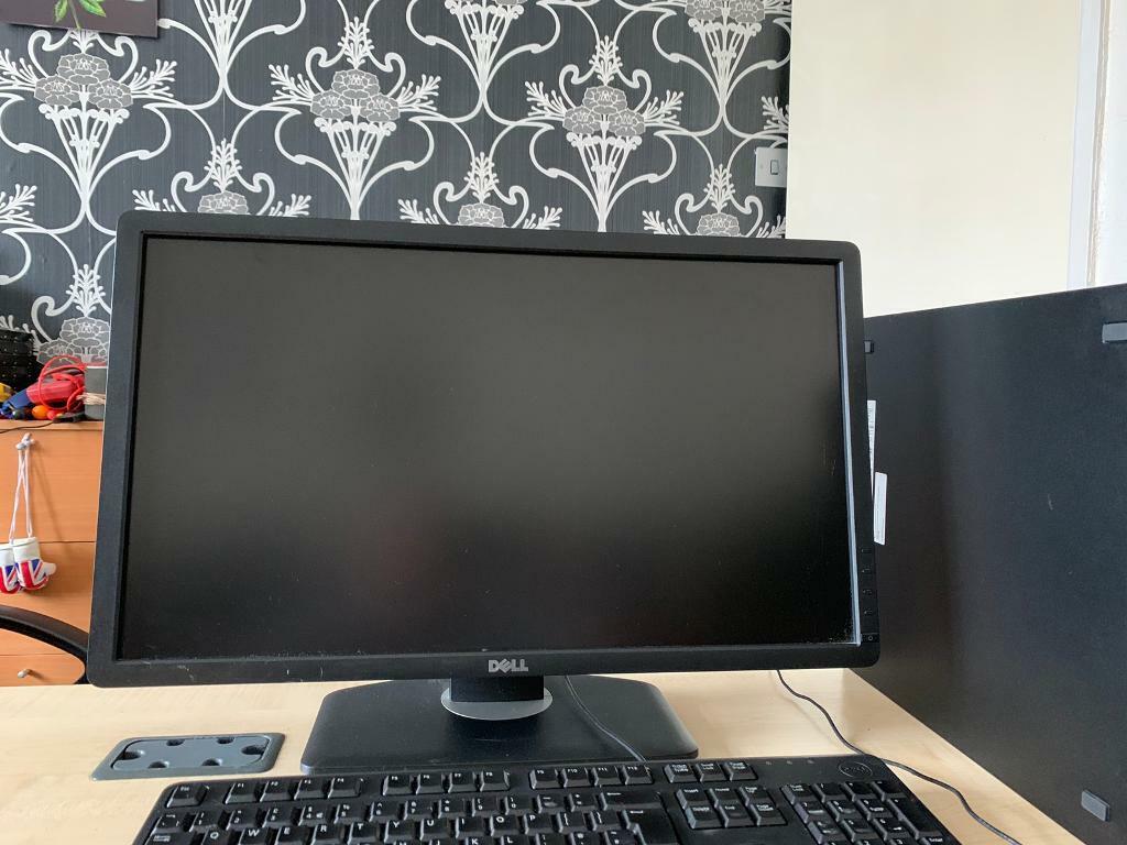 "Hp Z230 intel Xeon E3 1230 v2 3 3 ghz 16gb ram 1TB hdd dell 24"" HD led  monitor | in Middleton, Manchester | Gumtree"