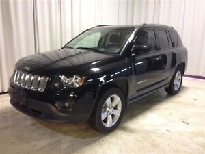2014 Jeep Compass 4x4 SPORT/NORTH