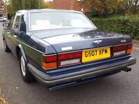 Bentley Turbo R 6.8 4dr COST OVER £110,000 WHEN NEW