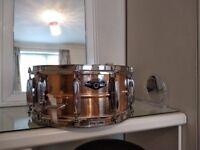 TAMA Brass Snare 14x6.5 O.N.O