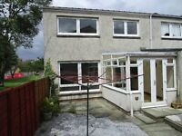 Forrest Street, St.Andrews, Charming 2 bedroom semi-detached villa with sun room